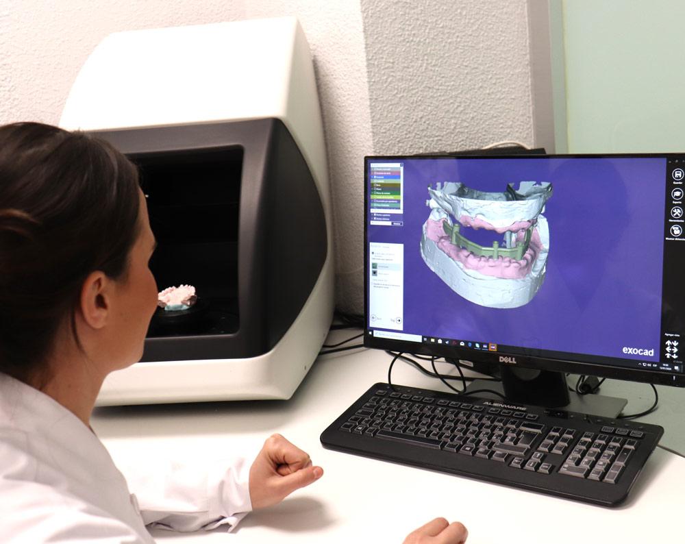 Clínica dental Quijote 21