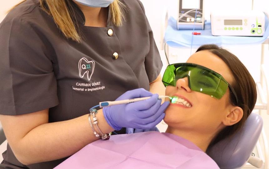 ¡Descubre las aplicaciones de la laserterapia!