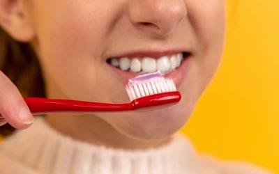 Cómo evitar la erosión dental